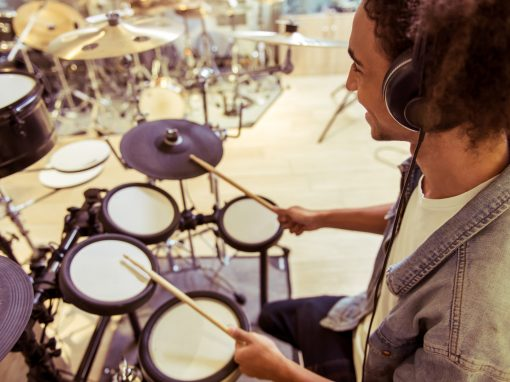 Best Electronic Drum Sets Reviewed & Compared- The Ultimate Guide