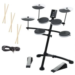Roland TD-1K Electronic Drum Kit Review