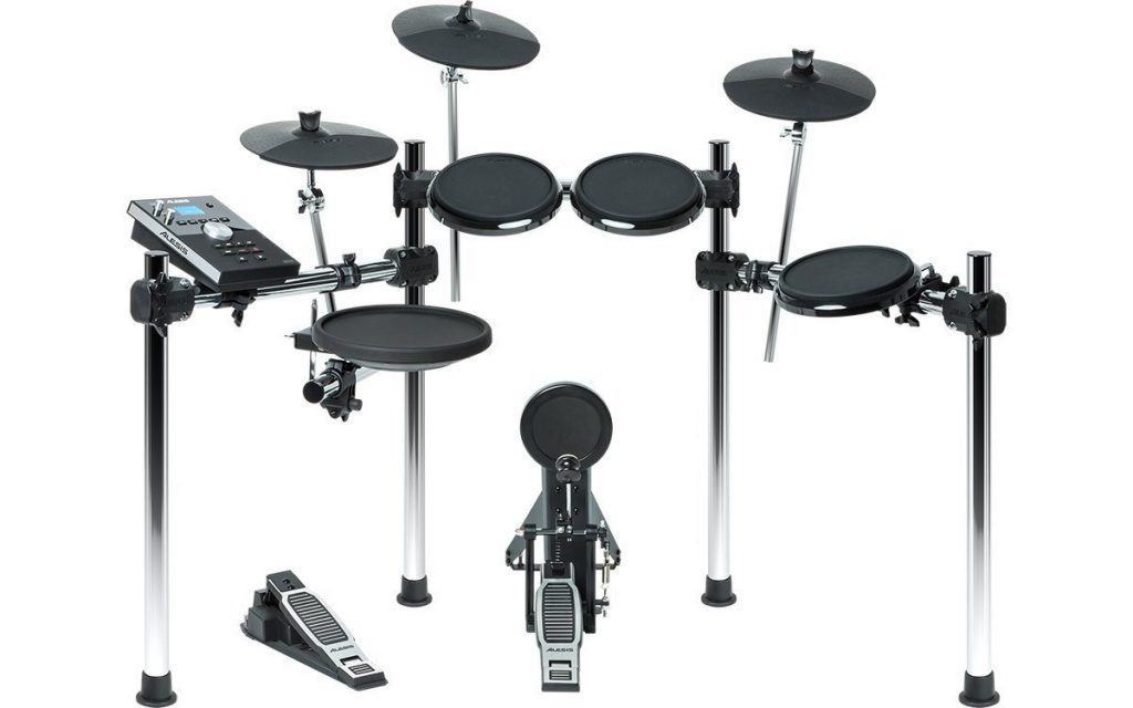 Alesis Forge Electronic Drum Kit Review